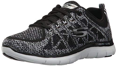 Skechers Damen Flex Appeal 2 : Der Dauerläufer!